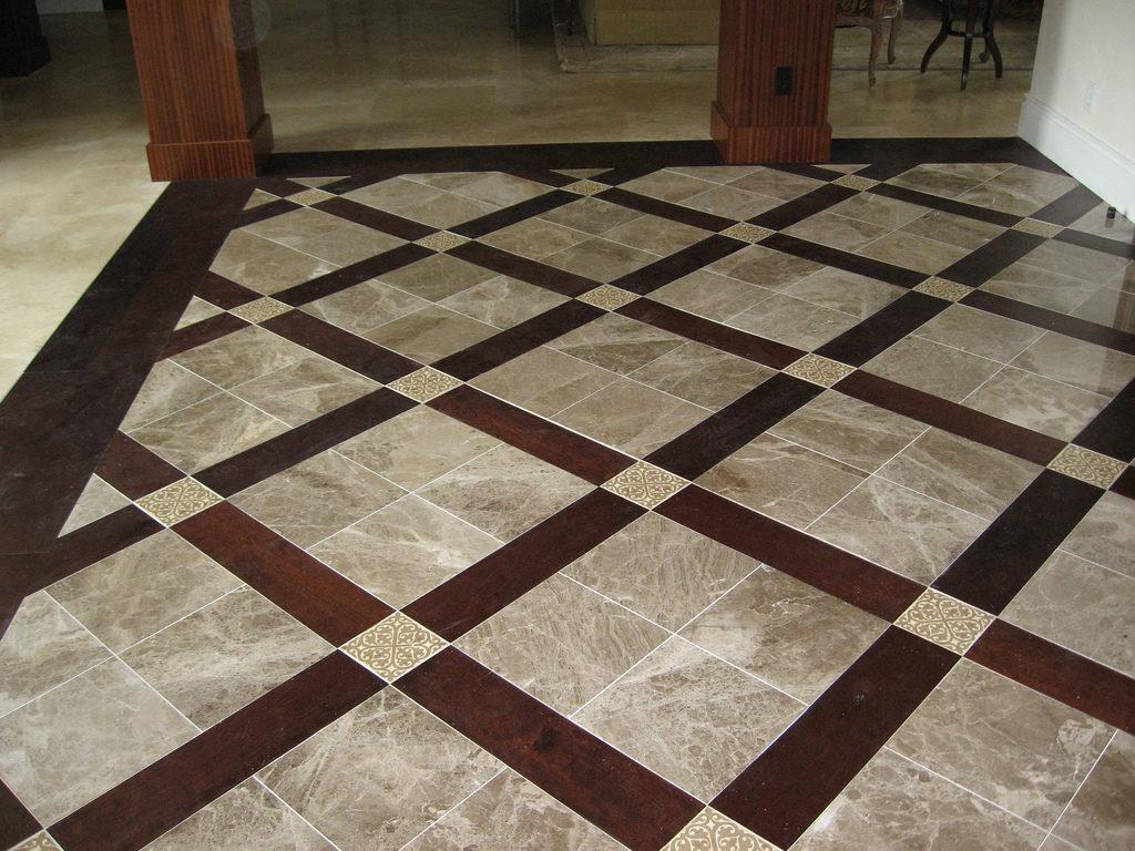 Tips For Choosing Your Next Tile Floor | Floor Coverings International Of Raleigh